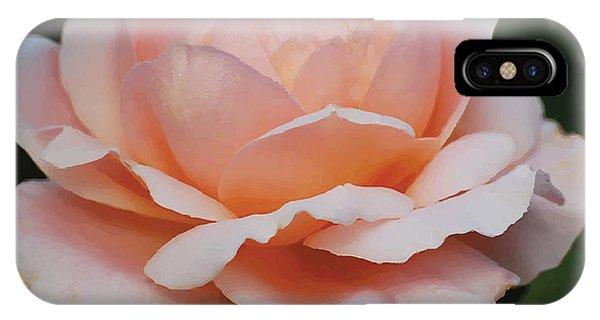 Tamora IPhone Case