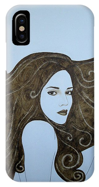 The Crush IPhone Case