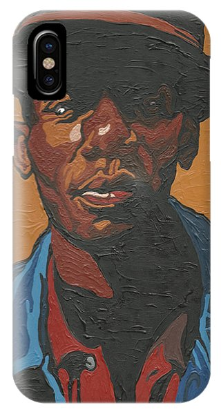 The Most Beautiful Boogie Man IPhone Case
