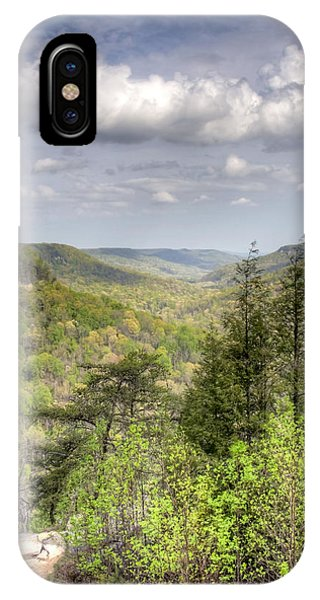 The Valley II IPhone Case