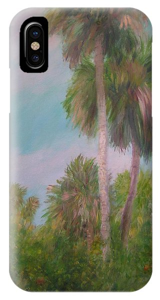 This Is Florida IPhone Case
