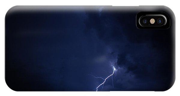 Tuesday Night Lights IPhone Case