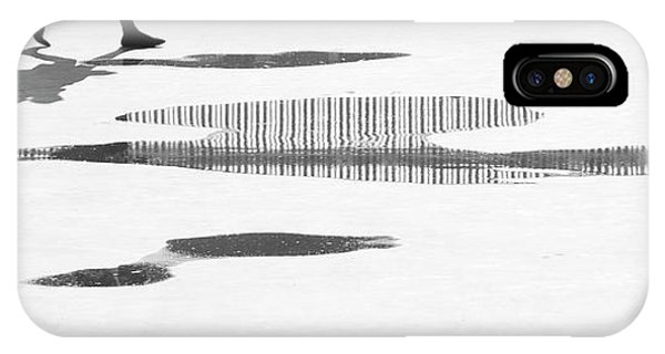 Panorama iPhone Case - Untitled by Jian Wang