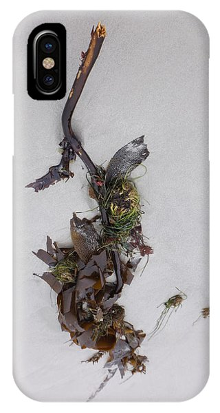 Washed-up Art-  21 IPhone Case