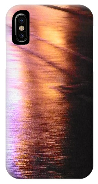Water Colours 12 Phone Case by Bernie Smolnik