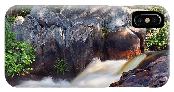 Where Tranquil Waters Run IPhone Case