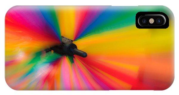 Whirligig IPhone Case