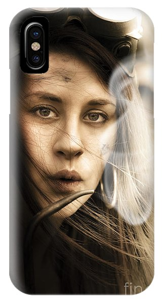Craftsman iPhone Case - Worker by Jorgo Photography - Wall Art Gallery