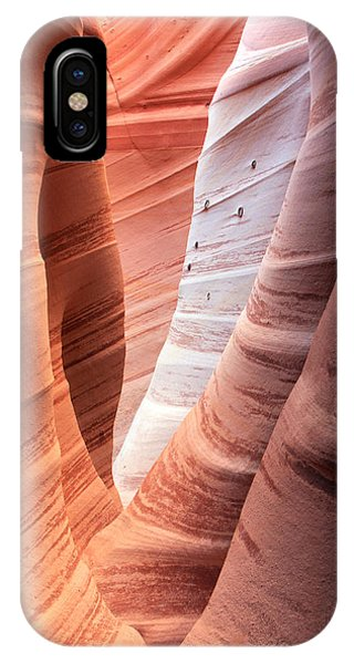 Zebra Canyon  IPhone Case