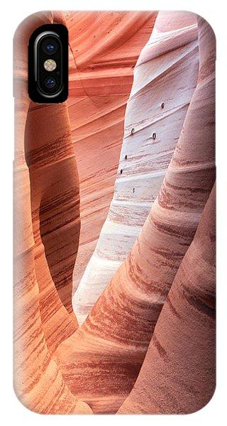 Zebra Canyon  IPhone Case