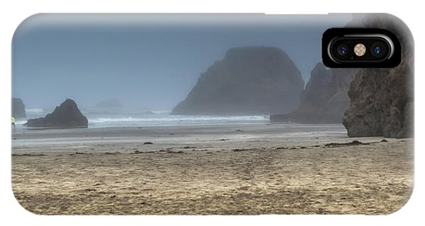 10 Mile Beach IPhone Case