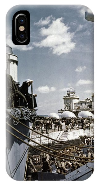 Wwii D-day, 1944 Phone Case by Granger