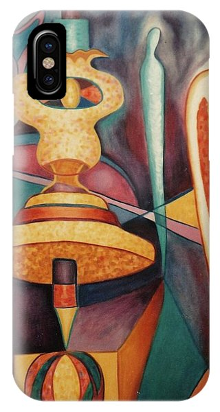 Untitled Phone Case by Suzanne  Marie Leclair