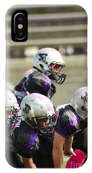 Knights IPhone Case