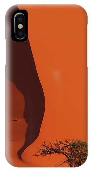120118p072 IPhone Case