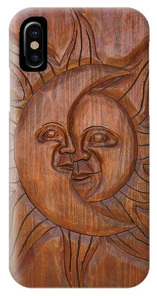 Wood Carving iPhone Case - Mexico, San Miguel De Allende by Jaynes Gallery