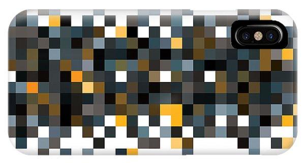 Pixel Art IPhone Case