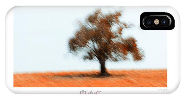 1411 IPhone Case
