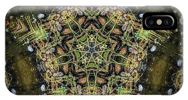 Kaleidoscope Phone Case by Joe Oliver
