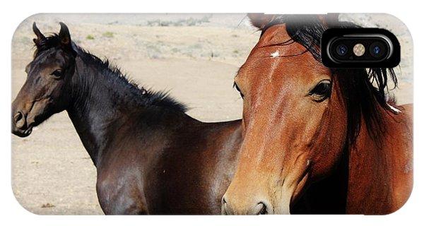 153 Phone Case by Wynema Ranch