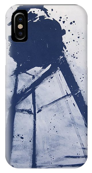 Water Tower 06 IPhone Case