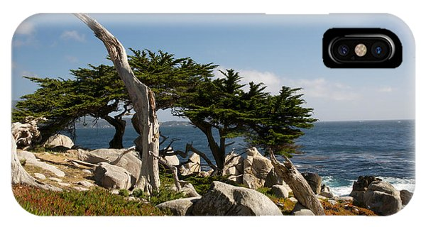 17 Mile Drive  IPhone Case