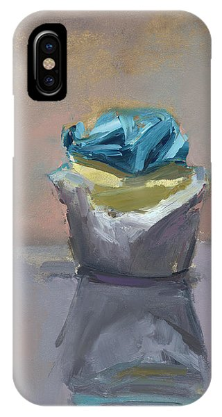 Cake iPhone Case - Rcnpaintings.com by Chris N Rohrbach