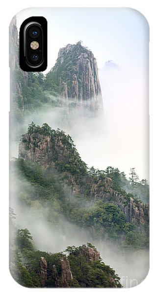 Beauty In Nature IPhone Case