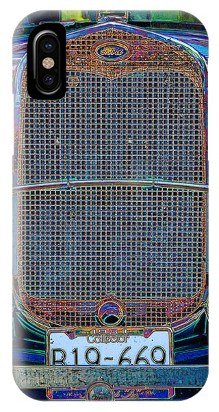 1929 Ford IPhone Case