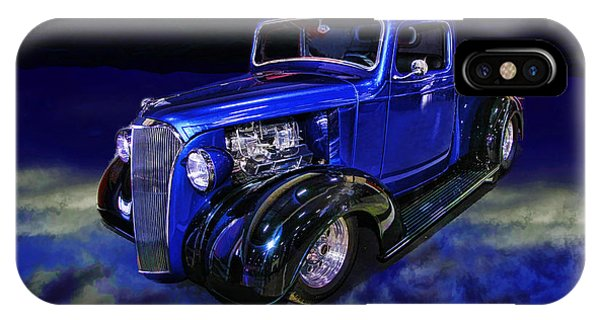 1937 Chevrolet Pickup Truck IPhone Case