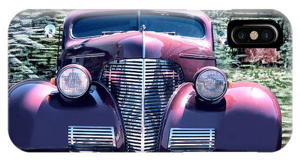 1939 Chevy Immenent Front Original IPhone Case