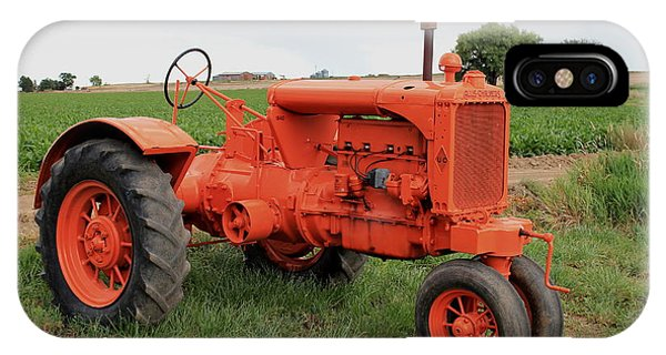 1940 Allis Chalmers IPhone Case