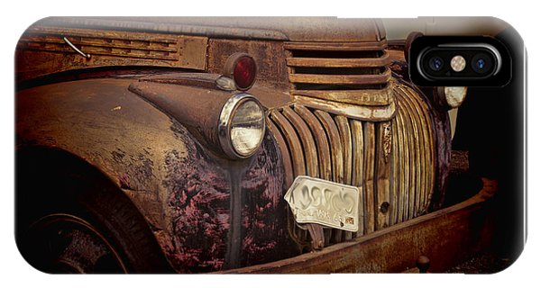 1946 Chevy Truck IPhone Case