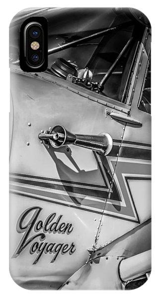 1947 Stinson IPhone Case