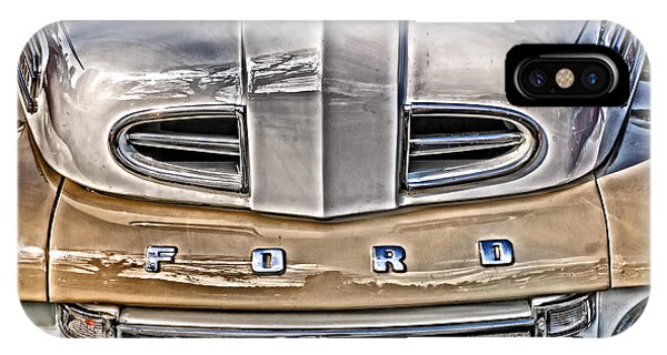 1948 Ford Pickup IPhone Case
