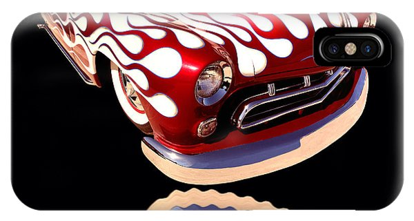 1951 Mercury Sedan IPhone Case