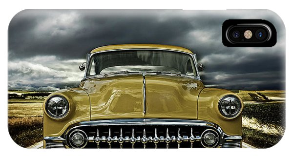 1953 Chevy IPhone Case