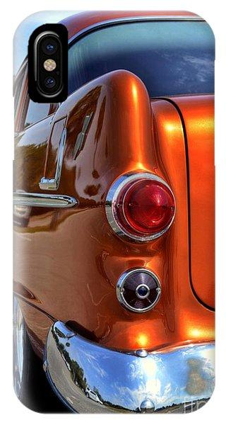 1955 Pontiac IPhone Case