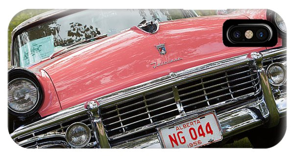 1956 Classic Car IPhone Case