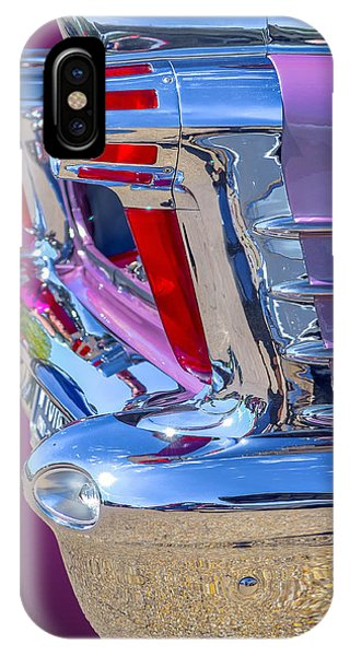 1958 Oldsmobile 98 IPhone Case