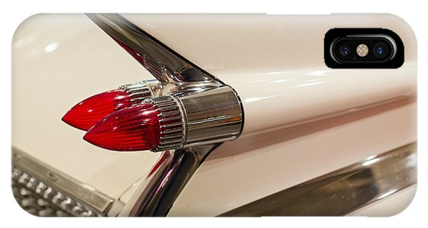 1959 Cadillac Eldorado IPhone Case