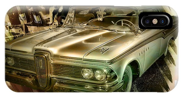 1959 Edsel IPhone Case