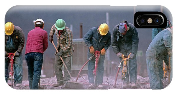 Hard Hat iPhone Cases | Fine Art America