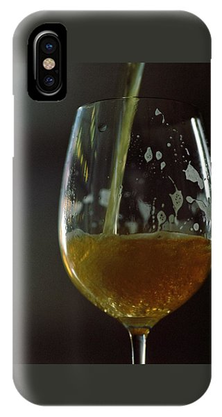A Glass Of Beer IPhone Case