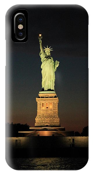 All Lit Up IPhone Case