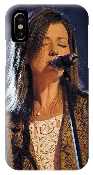 Amy Grant IPhone Case