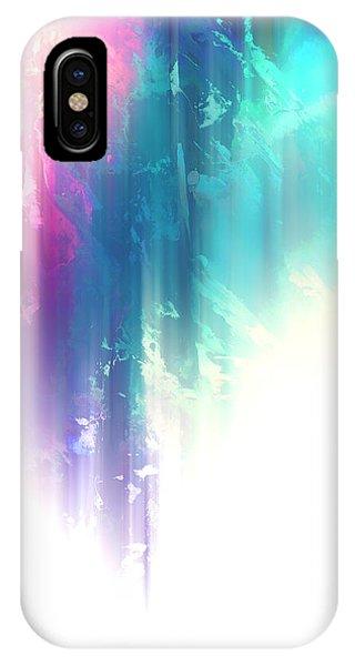 Apelles IPhone Case