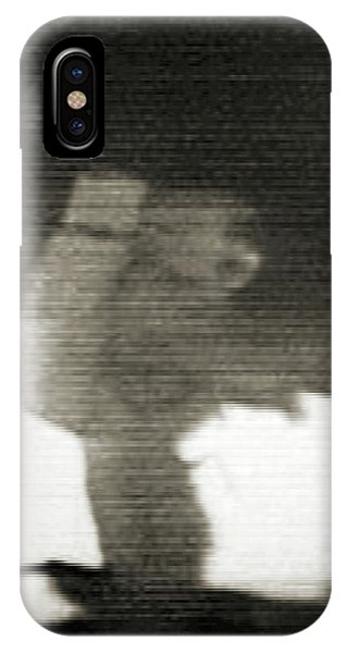 Apollo 11 Moon Landing Phone Case by Nasa/detlev Van Ravenswaay