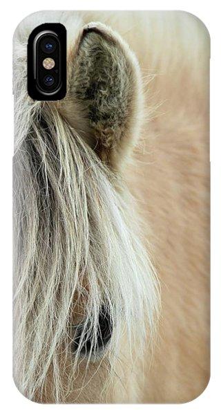 Blonde IPhone Case