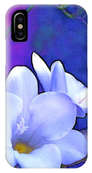 Color 4 IPhone Case